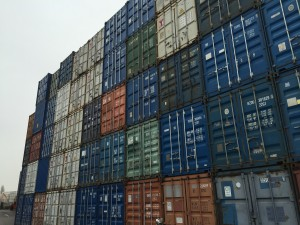 containers occ