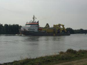 boskalis-schip